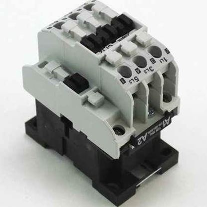 Picture of CI12 110/120V CONTACTOR 25A 3P For Danfoss Part# 037H003123