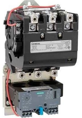 Picture of 120/240V 25/100A Sz3 Starter For Siemens Industrial Controls Part# 14HUG32AA