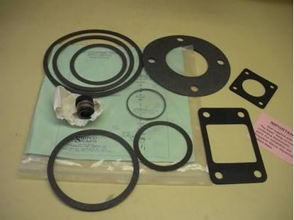 Picture of Seal Kit For Shipco Pumps Part# SDPC090102