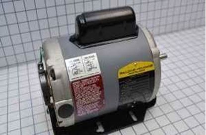 Picture of 1/4hp 115/230v 1725rpm 48 Mtr For Baldor Motor Part# RL1203A