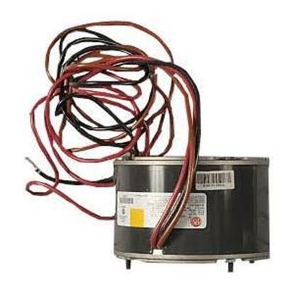Picture of 1/2hp 1ph 208/230v Fan Motor For Lennox Part# 25G22