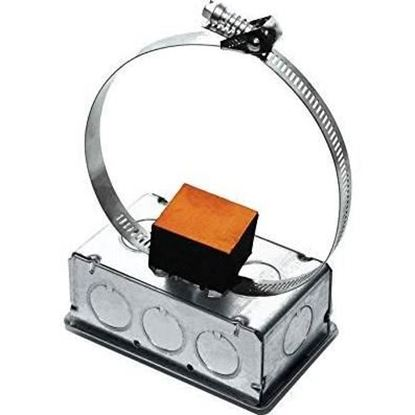 Picture of 10K ohm THERMISTOR For Automation Components Inc (ACI) Part# A/CP-S-GD