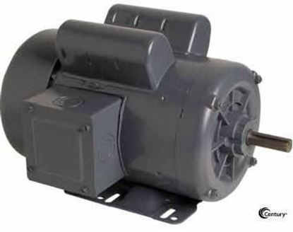 Picture of 1.5HP 208-230/115V 1725RPM Mtr For Century Motors Part# C686