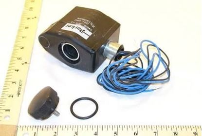 Picture of 120/6V/60HZ COIL ASSY For Parker Refrigeration Specialties Part# 206126