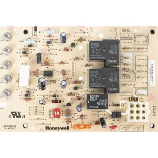 Fan Control Board For Lennox Part 39m84 Hvac Parts And