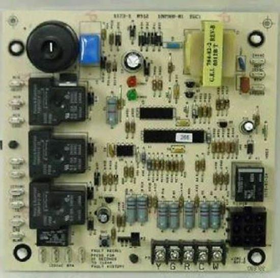 Ignition Control Kit For Lennox Part 19w94 Hvac Parts