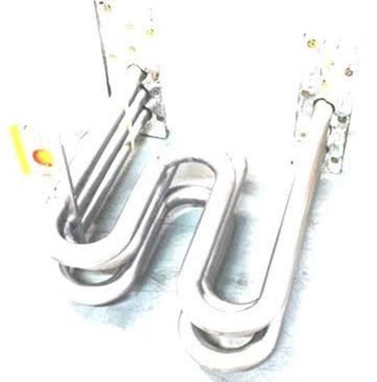3tube Heat Exchanger For York Part S1 373 12894 703