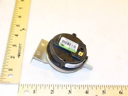 "Picture of .80""wc SPST Pressure Switch For International Comfort Products Part# 1170924"