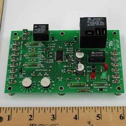 Picture of Control Board For Marvair Part# 70281