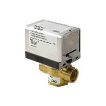 """Picture of 1/2""""SW 3.5CV NC 120V ON/OFF For Schneider Electric (Erie) Part# VT2213G13B020"""
