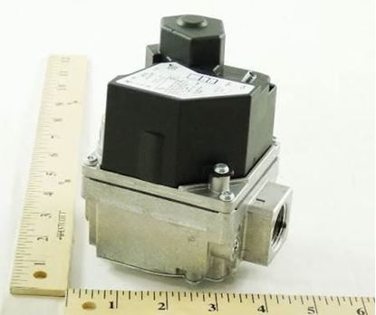 """Picture of 24v 2.2"""" wc Nat 3/4"""" Gas Valve For Aaon Part# R63590"""