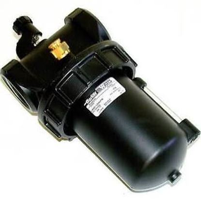 """Picture of 3/8"""" AirReg 0-125#Out300#MaxIn For Parker Watts Fluid Air Part# R75-03C"""