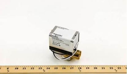 """Picture of 1""""Swt 8cv 2w NO 120v ZoneValve For Schneider Electric (Erie) Part# VT2417G23B020"""