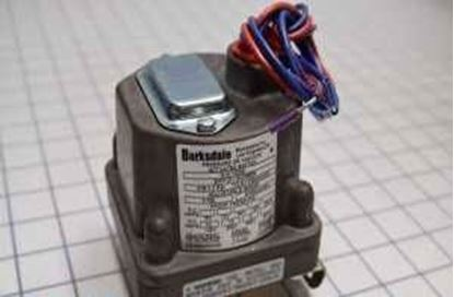 Picture of .018-1.7#BARKSDALE # SWITCH For Barksdale Part# D1H-H2SS