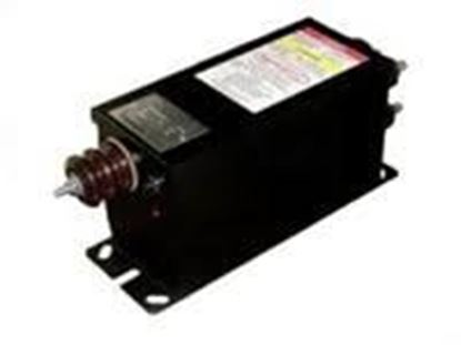 Picture of 5LAY-06 120/10,000 W/O BASE For France Transformer Part# 28218