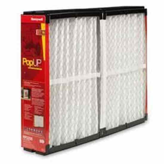 Picture of PopUpFilterReplacAprilAir 2200 For Honeywell  Part# POPUP2200