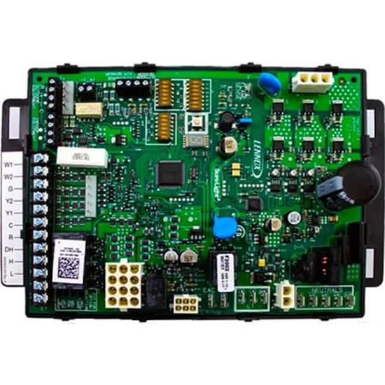 Control Board Kit For Lennox Part 65w69 Hvac Parts And