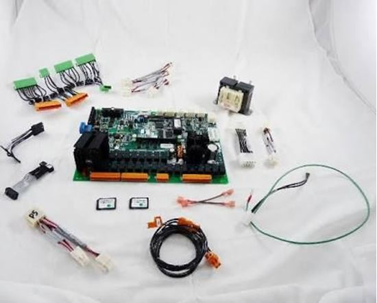 Control Board For York Part 375 70601 001 Hvac Parts