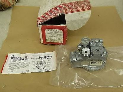 """Picture of 1""""NAT SLOWOPEN MANUAL GAS VLV For Robertshaw Part# 700-114"""