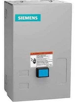 Picture of 120/240V 2.5/10A 3Ph Starter For Siemens Industrial Controls Part# 14CUC32BA