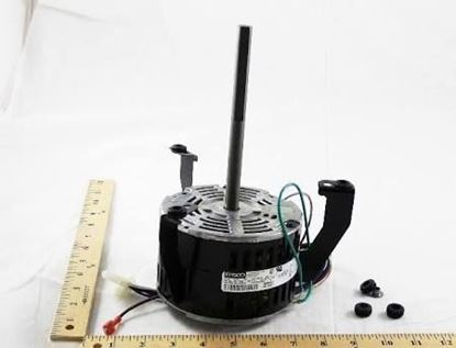 Picture of 1/25HP,3SPD,42,115V/ODP MOTOR For Enviro-tec Part# PM-02-1542