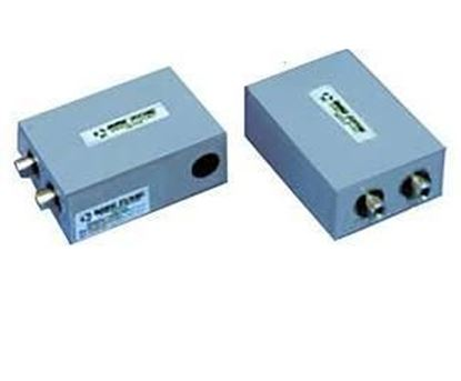 Picture of 0/100# 24V Xducer; 0/10VDC Out For Mamac Systems Part# PR-282-3-4-B-1-2-B