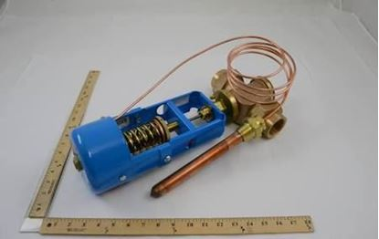 "Picture of 1 1/2"" CLG VLV, 110/150F For Powers Process Controls Part# 595DB150CC08DN05"