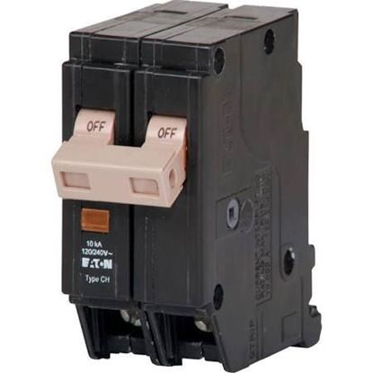 Picture of .24/.4A Overload Relay For Cutler Hammer-Eaton Part# XTOBP40CC1