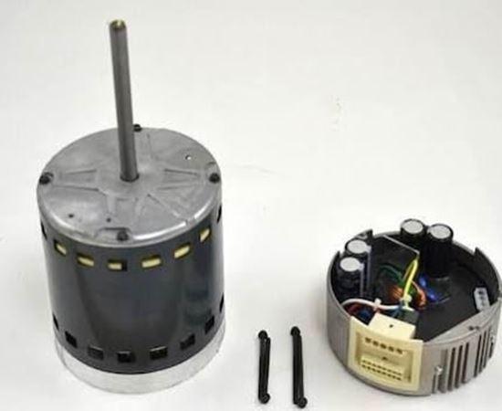 1hp Ecm Blower Motor For York Part S1 324 36074 273