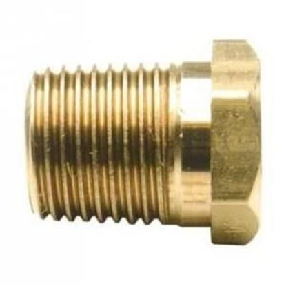 Picture of .078 #47 Brass Orifice For Rheem-Ruud Part# 62-22175-47