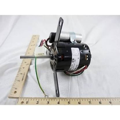 Picture of 1/18HP 115V 1550RPM 2Spd Motor For PennBarry Part# 63746-0