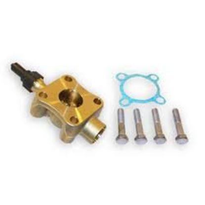 """Picture of 1 3/8"""" SUCTION SERVICE VALVE For Carrier Part# 06DA660065"""