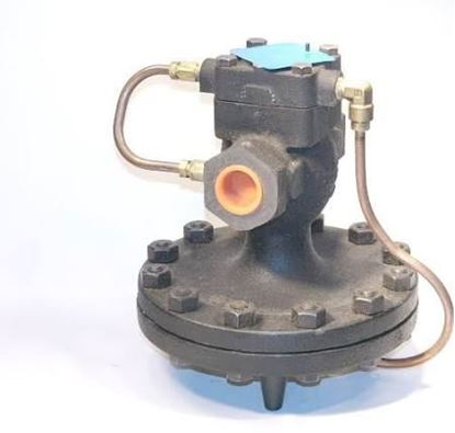 "Picture of 1"" NPT 25 Main Valve, CastIron For Spirax-Sarco Part# 55224"
