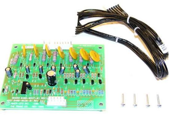 Conv T Stat Interface Board For Trane Part Brd0968