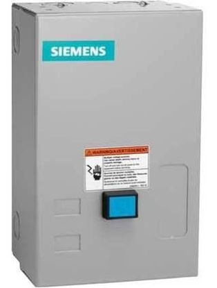 Picture of 120/240V 10-40amp STARTER For Siemens Industrial Controls Part# 14DUE32BA