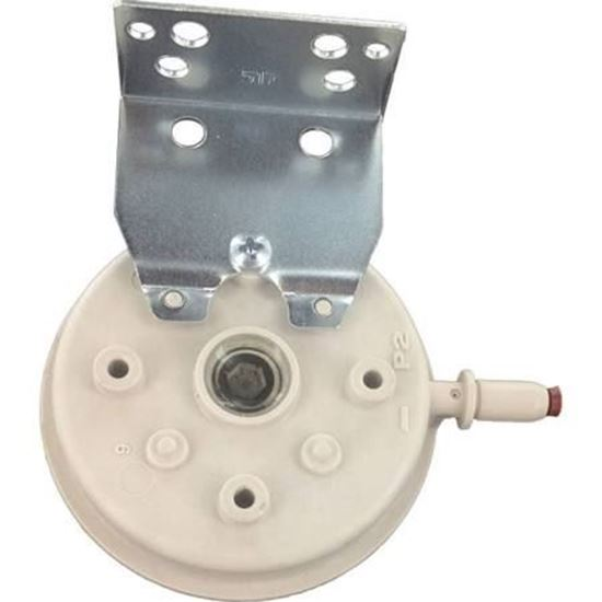29 Quot Wc Spst Pressure Switch For Lennox Part 80k26 Hvac
