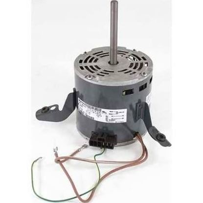 Picture of 1/2HP,277V,VAV MOTOR - TFQ For Titus HVAC Part# 10051404