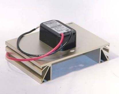 Picture of 120v-277v 15amp FanSpeed Cntrl For Hoffman Controls Part# 706-123SC