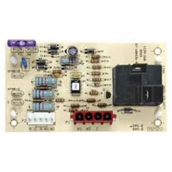 Control Board For Rheem Ruud Part 47 100436 05 Hvac