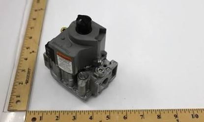 """Picture of 24v 3.5"""" wc 1/2""""x3/4"""" Gas VLV For Wayne Combustion Part# 62246-004"""