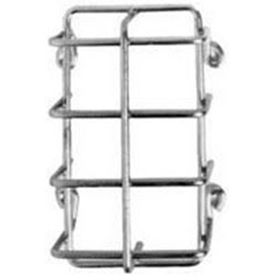 Wire Guard W Baseplate For Johnson Controls Part Grd10a