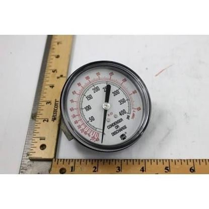 Picture of 0-400# DISCHARGE GAUGE For Carrier Part# KM01CC390