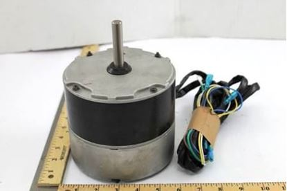 Picture of 1/3HP 3SPD COND FAN MOTOR For Nordyne Part# 922028