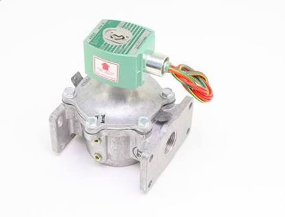 """Picture of 1"""" 2Way N/C 12vdc 0/125# For ASCO Part# 8214G251-12VDC"""