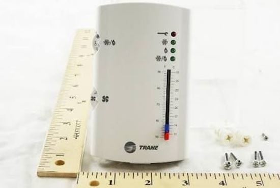 Zone Sensor For Trane Part Sen1523 Hvac Parts And