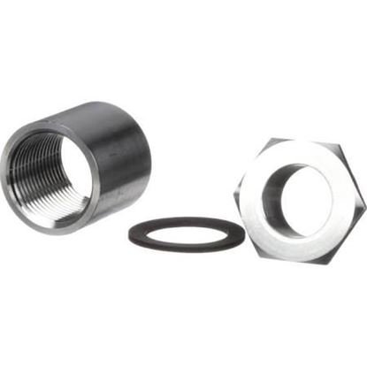 Picture of DRAIN PAN FITTING For Heatcraft Refrigeration Part# 92864003