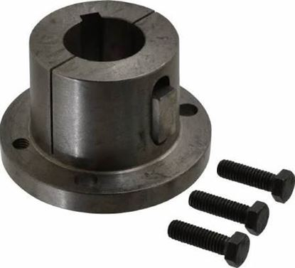 "Picture of 1 3/8""BORE BUSHING,3/8""KEYWAY For Browning Part# B 1 3/8 3/8"