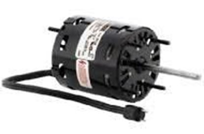 Picture of 1/15HP 208-230V 1650RPM 1PH  For Heatcraft Refrigeration Part# 25309801S