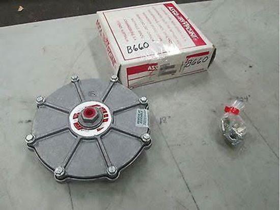 """Picture of 0-27""""wc FuelGas TransducerUnit For ASCO Part# TA31A11"""