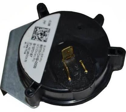 """Picture of -.38""""wc SPST Pressure Switch For Amana-Goodman Part# B1370157"""